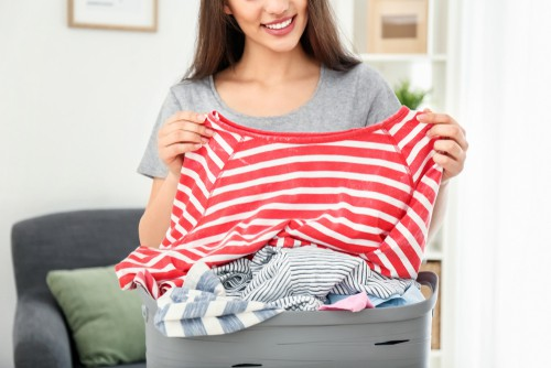 What Is The Most Environmentally Friendly Way To Wash Clothes?