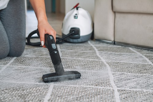 What Is The Best Way To Clean Carpets?